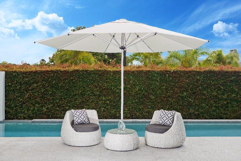 Monaco Outdoor Umbrella Ecru 4.0m Octagonal.jpg