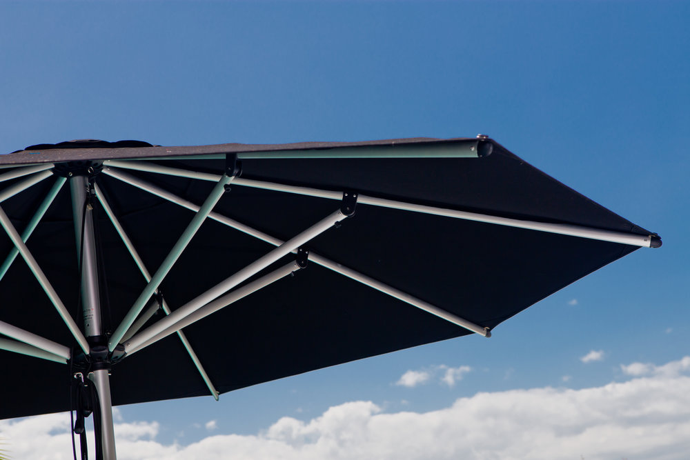 Monaco Outdoor Umbrella Black 3.0m Oct.jpg