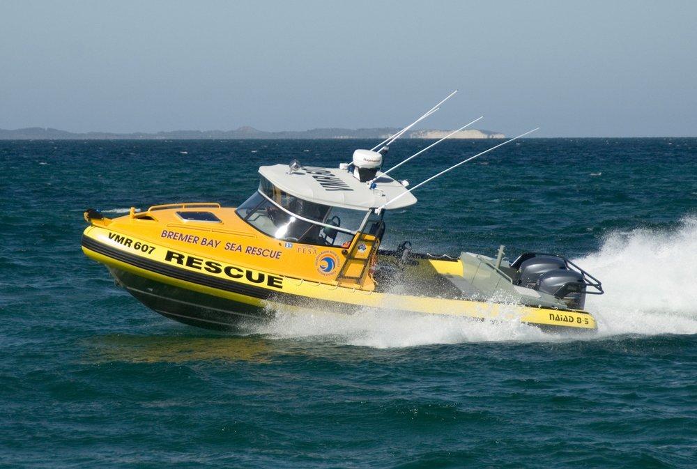 Bremer Bay Rescue.JPG
