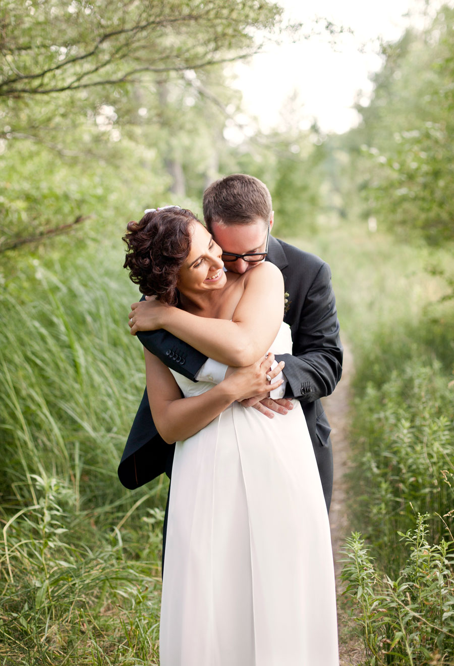 Toronto Island Secular Humanistic Jewish Wedding