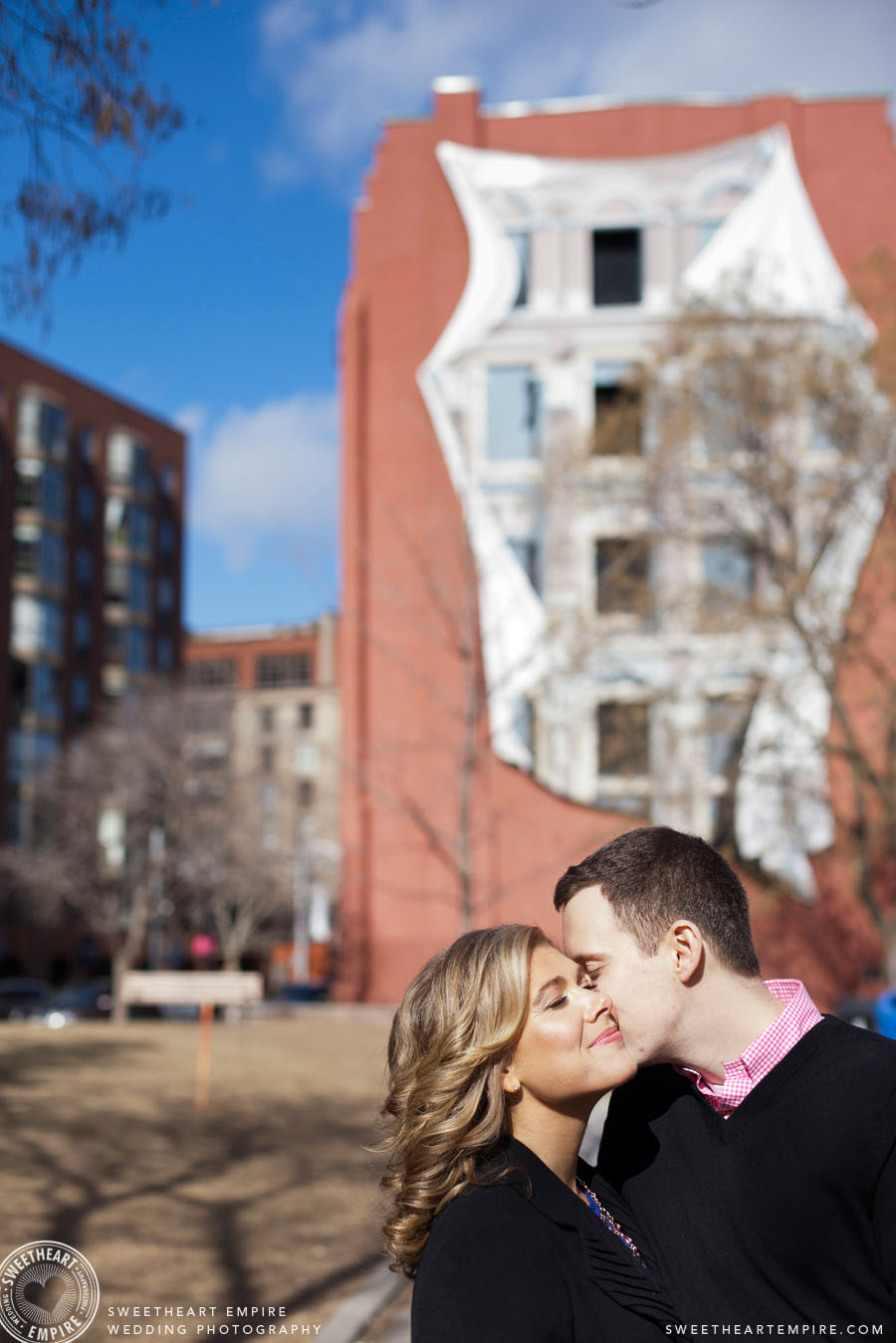 Flat Iron Engagement_12