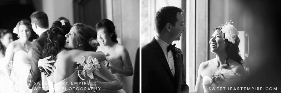Toronto Wedding Photojournalism