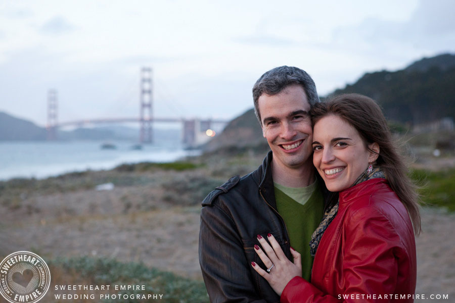 San Francisco Engagement Photos_19