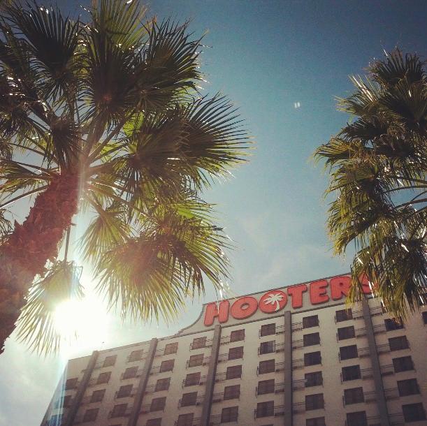Hooters Las Vegas Hotel