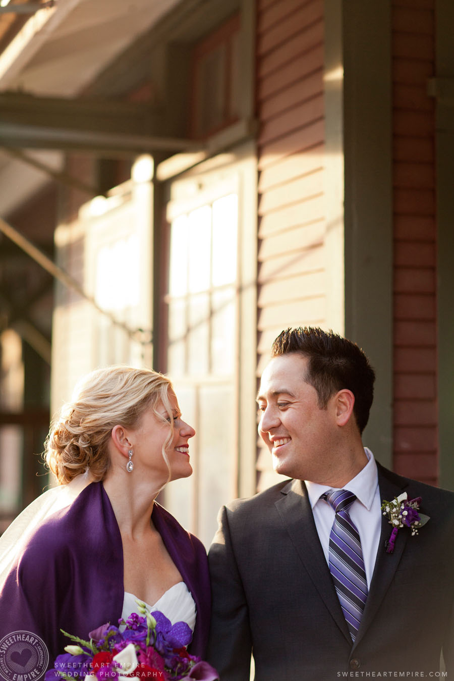 Kleinburg beloved wedding photography