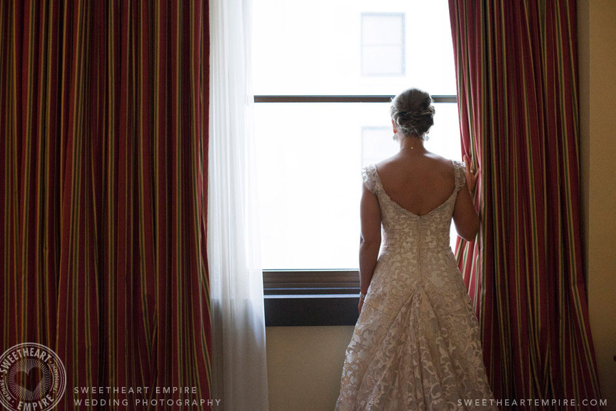 Ritz Carlton Toronto Wedding