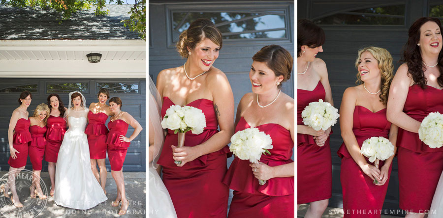 Geraldos LaSalle Park Wedding_10