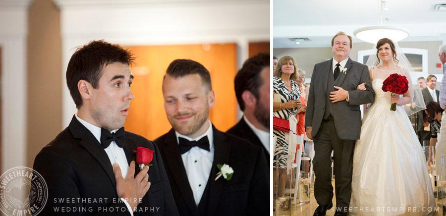 Geraldos LaSalle Park Wedding_19