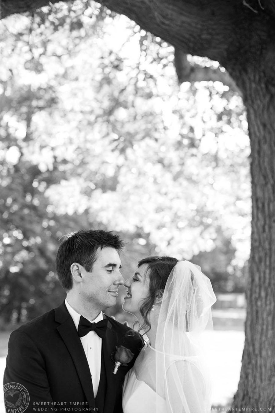 Geraldos LaSalle Park Wedding_25