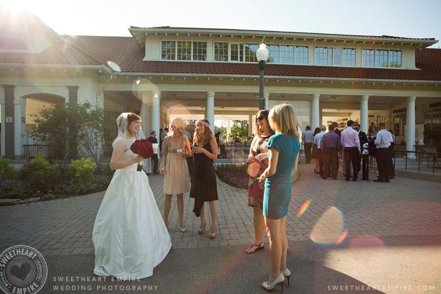 Geraldos LaSalle Park Wedding_28