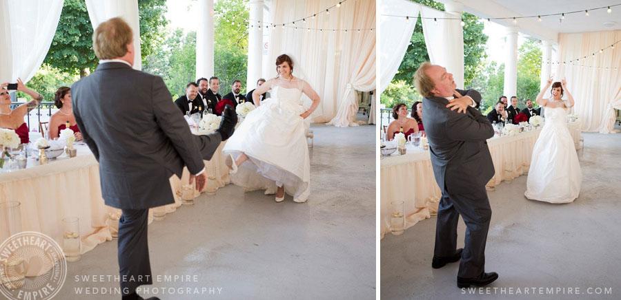 Geraldos LaSalle Park Wedding_37