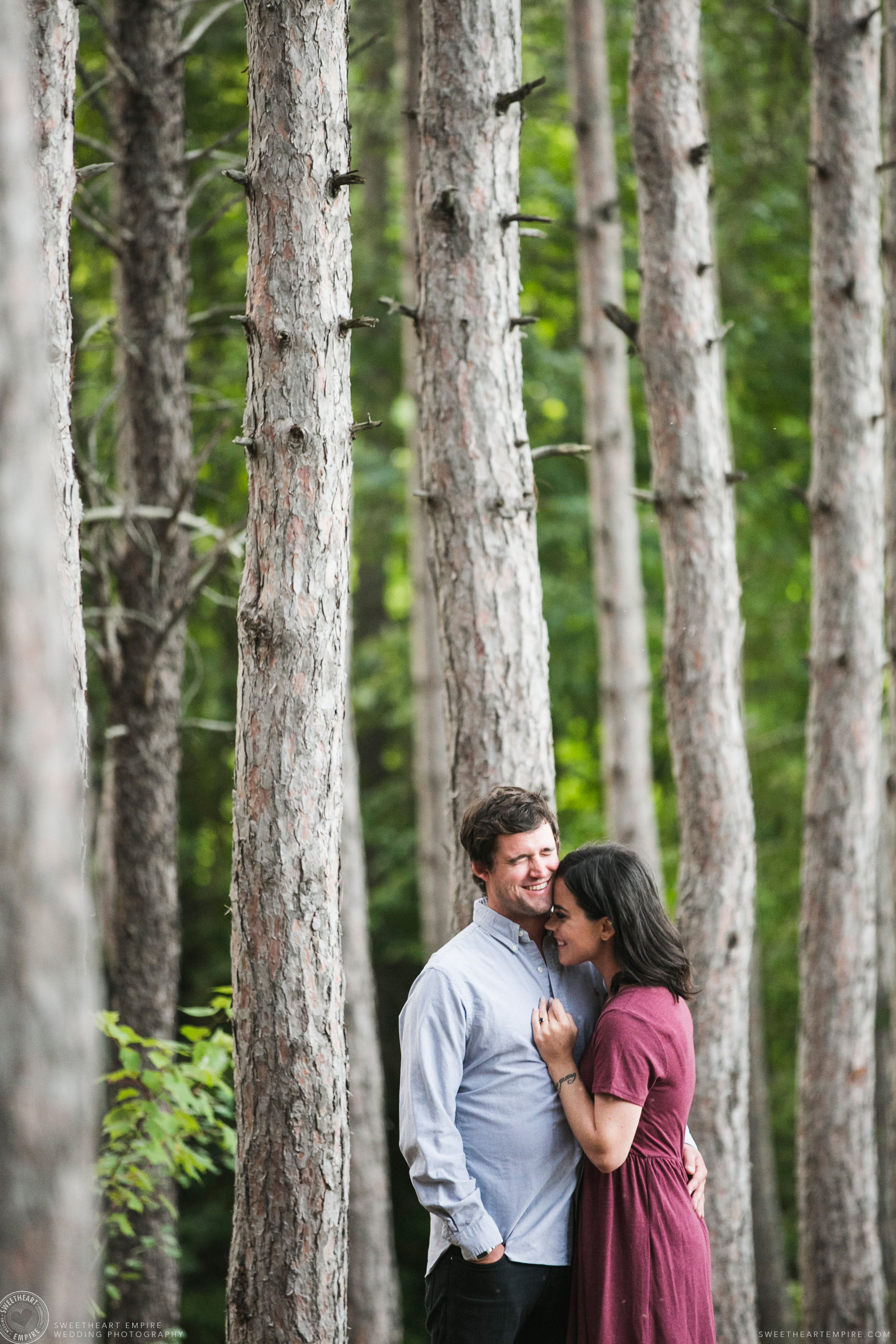 Cottage Country Engagement_01
