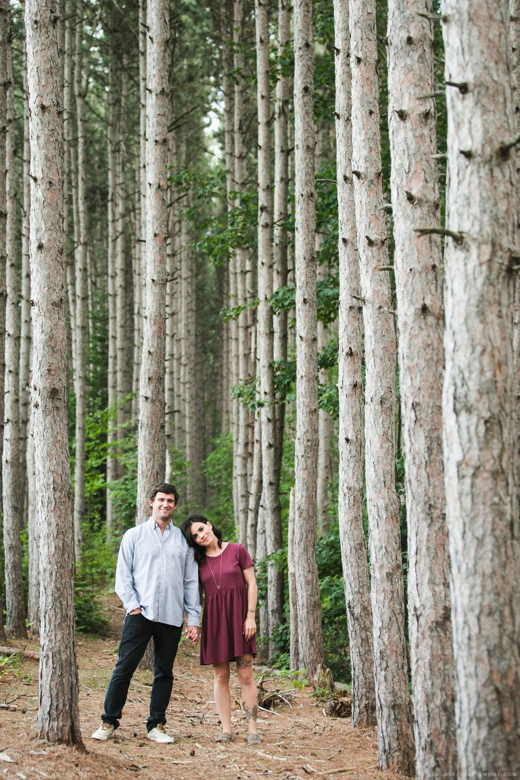 Cottage Country Engagement_04