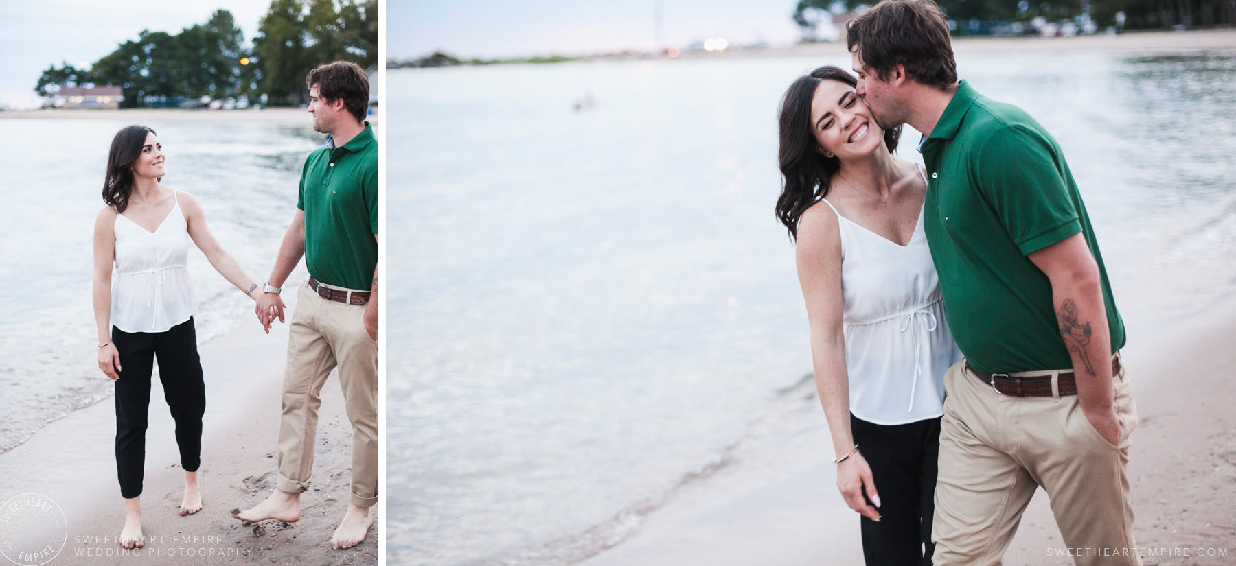 Cottage Country Engagement_10