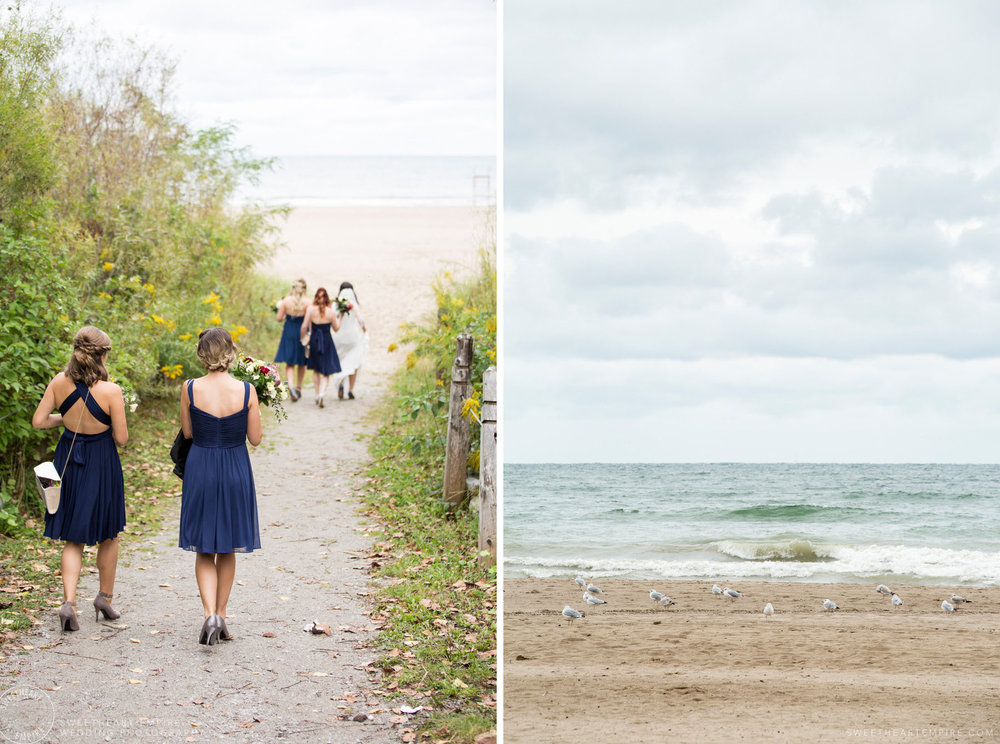 Scarborough Bluffs Wedding_18