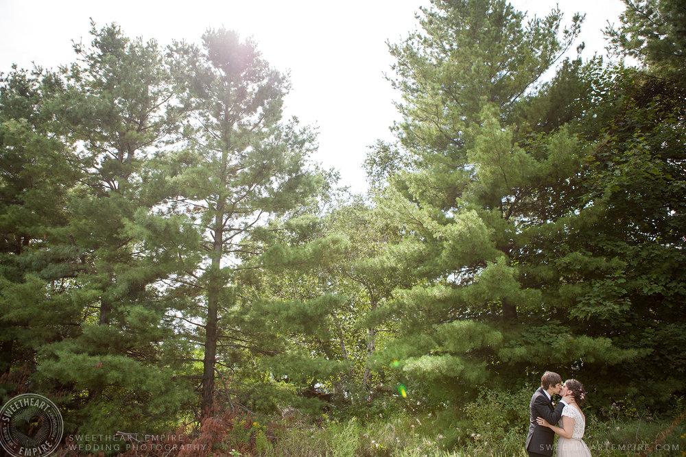 Bradford Barn Wedding Photography Review