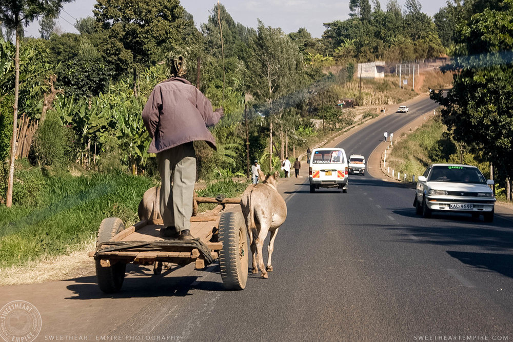 4-Road traffic near Meru in Kenya.jpg
