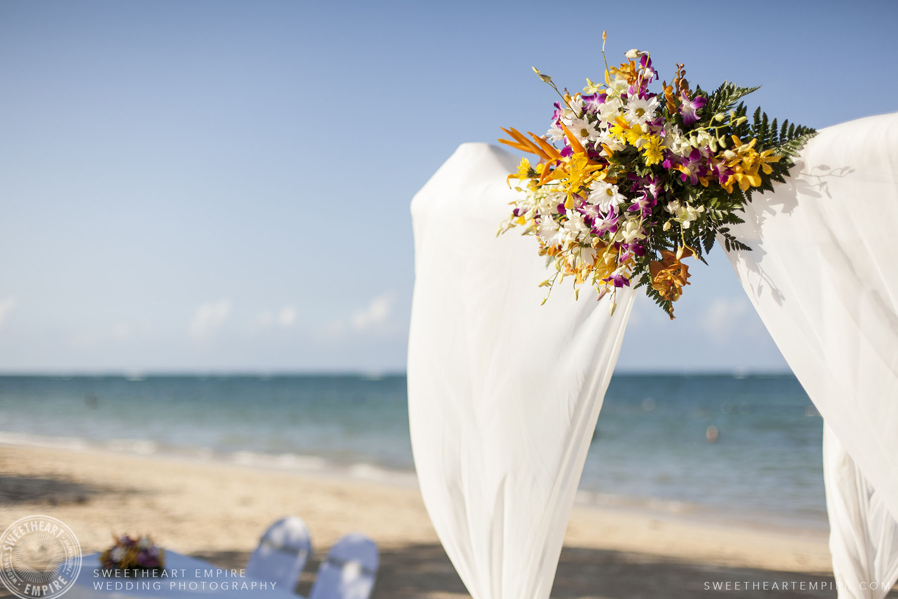 Ariel & Thanh\'s Destination Wedding in Jamaica — Sweetheart Empire