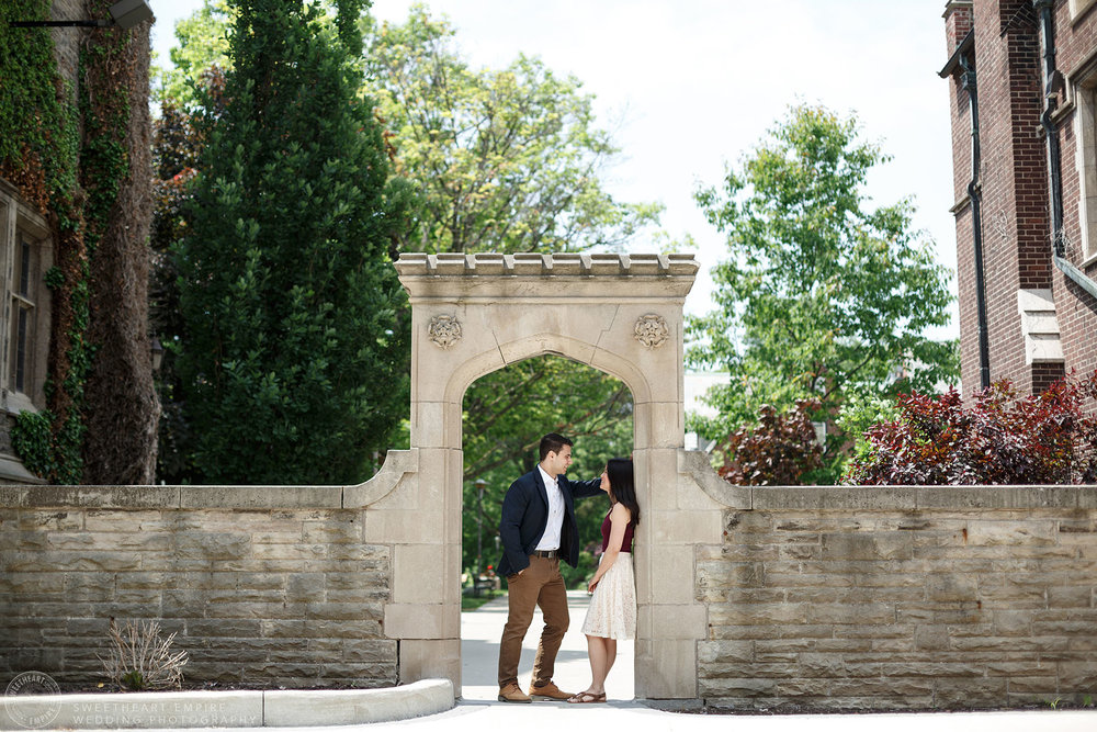 McMaster University Engagement Session