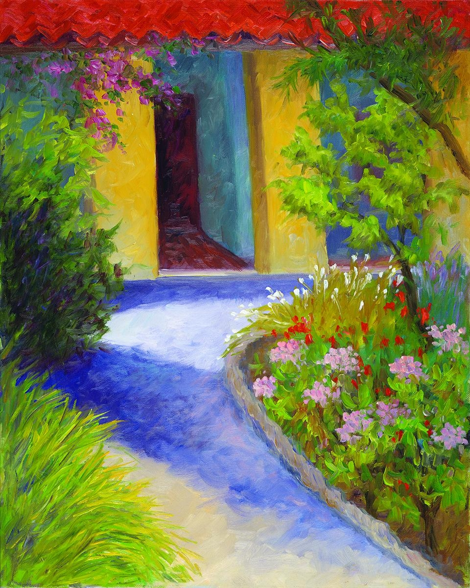 Barbara Greensweig Art