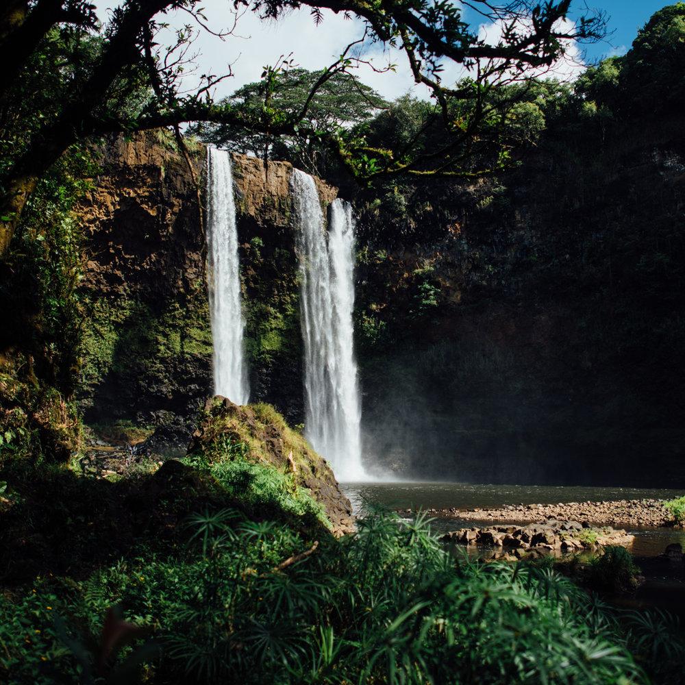 Hike Kauai With Me Tours To Waterfalls