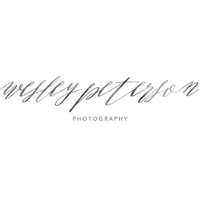 Time to make a change - follow along for all things photography related 📷 make sure to follow @wesleympeterson to keep up with my personal life!