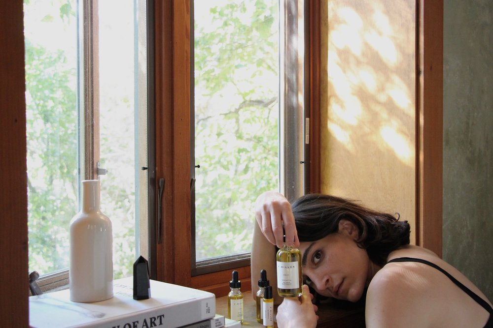 Paige Geffen x F. Miller Skincare_04
