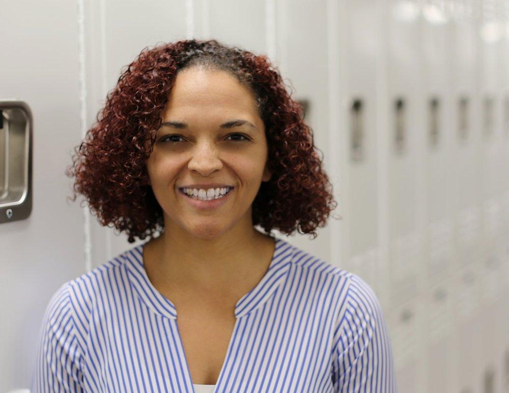Karima Wilson, Founder Equity How