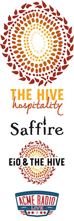 Hive Hospitality Logo