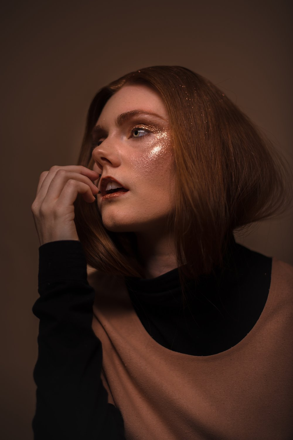 Photographer: Jami-Lyn Fehr// Singer& Model: Maddy Newton