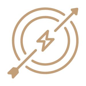 Arrow Energy Secondary Logo
