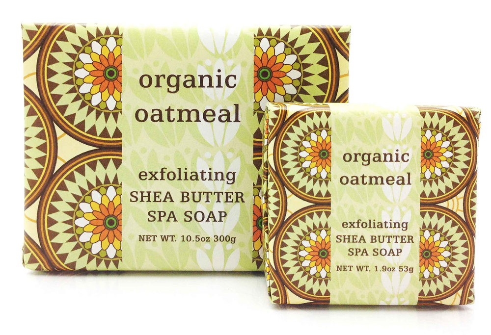 GREENWICH BAY TRADING CO. SOAPS & LOTIONS