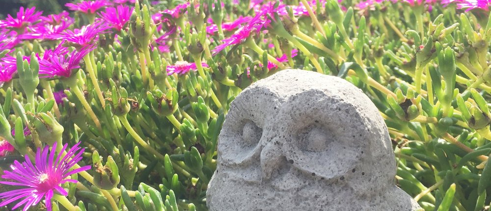 FOUNTAINS & STATUARY - We have a nice selection unique and appealing designs in fountains, statuary and garden decor that are available in numerous finishes. A water fountain or the right statuary can bring a finishing touch to any garden.