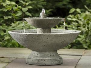 Fountains -