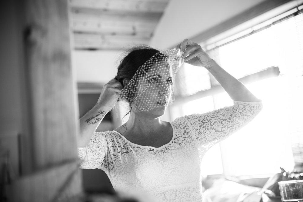 BrideGettingReady_BirdcageVeil.JPG