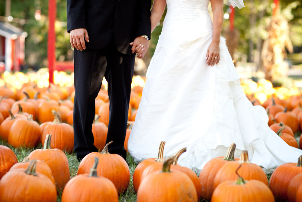 FallDCWedding_Pumpkin_BrideandGroom.JPG