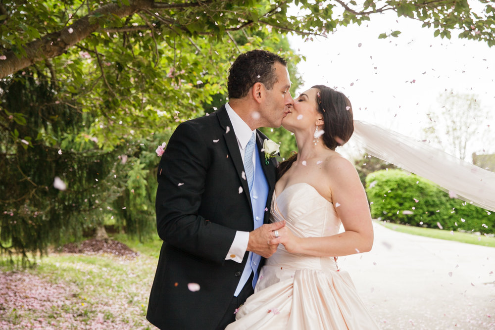 SpringWeddingPhoto_PinkWeddingDress_BaltimorePhotographer.JPG