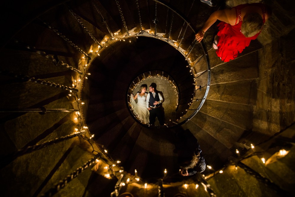 CloistersStairwayMarylandWeddingVenueBaltimorePhotographer.jpg