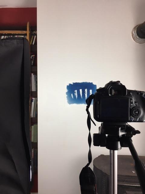 photo shoot day