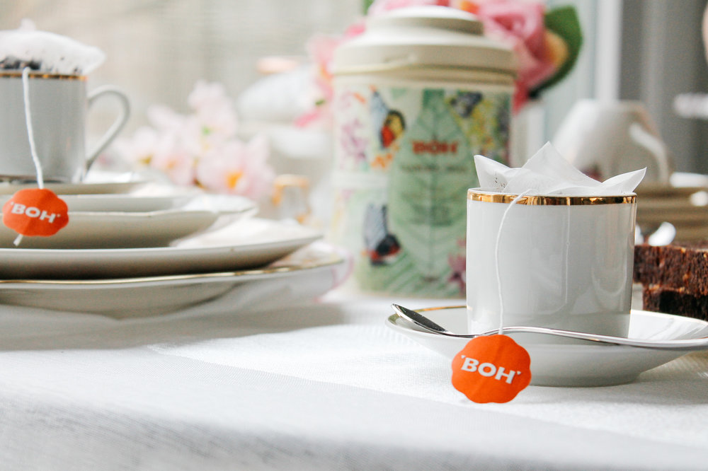For a limited time, you can save 10% on all BOH Tea products on Amazon, use discount code GLORIS10!  - Code expires December 31, 2017