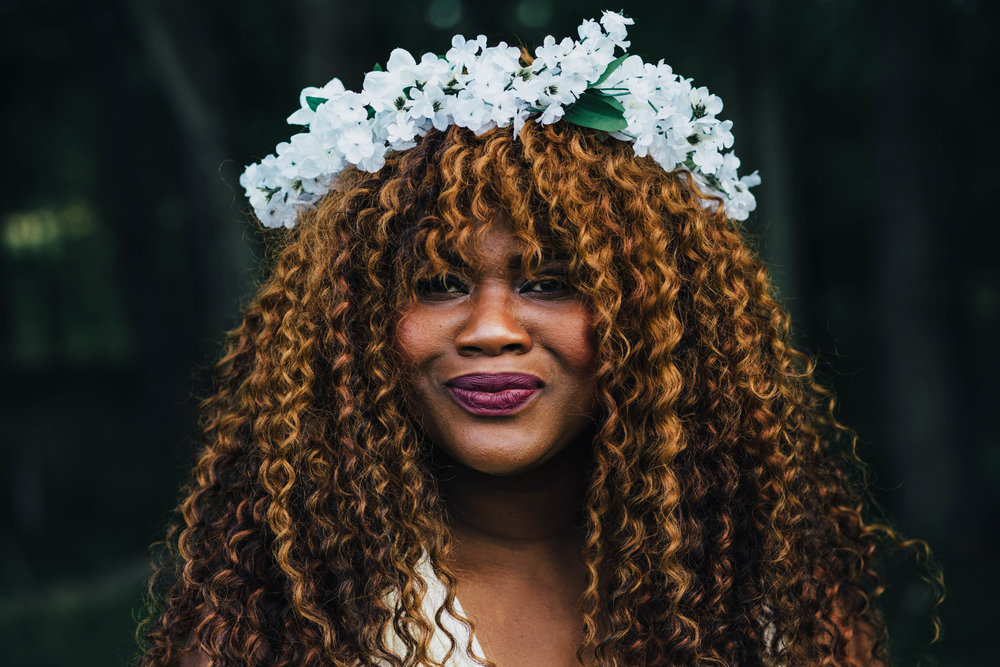 Glory Barbaris is a brand stylist, lifestyle and beauty blogger, digital influencer, and founder of Always Creating DIGITAL.  She is also a published event designer, stylist, and founder of Always Creating STUDIO. // photo: Brooke Silverman Photography