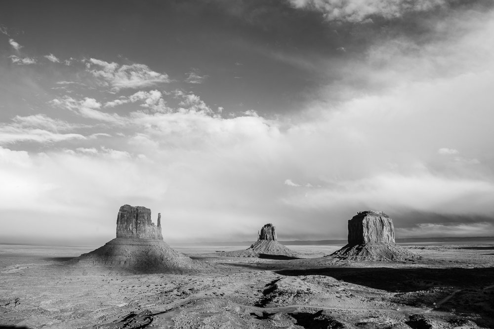 Monument Valley, AZ 2018