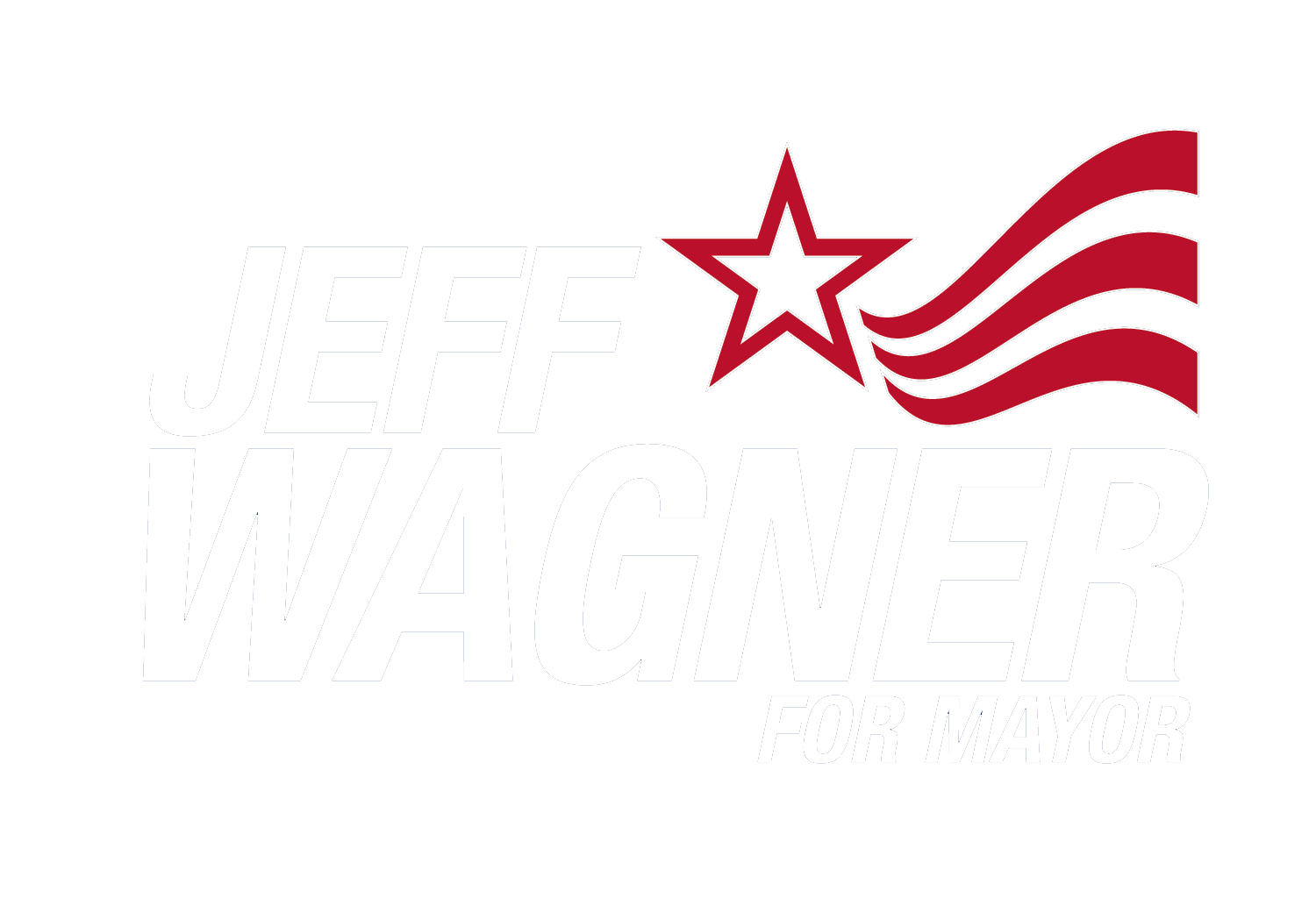Jeff Wagner for Mayor 2017