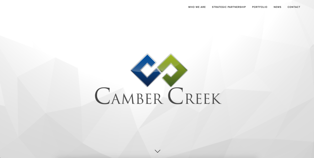 Camber Creek Venture Fund
