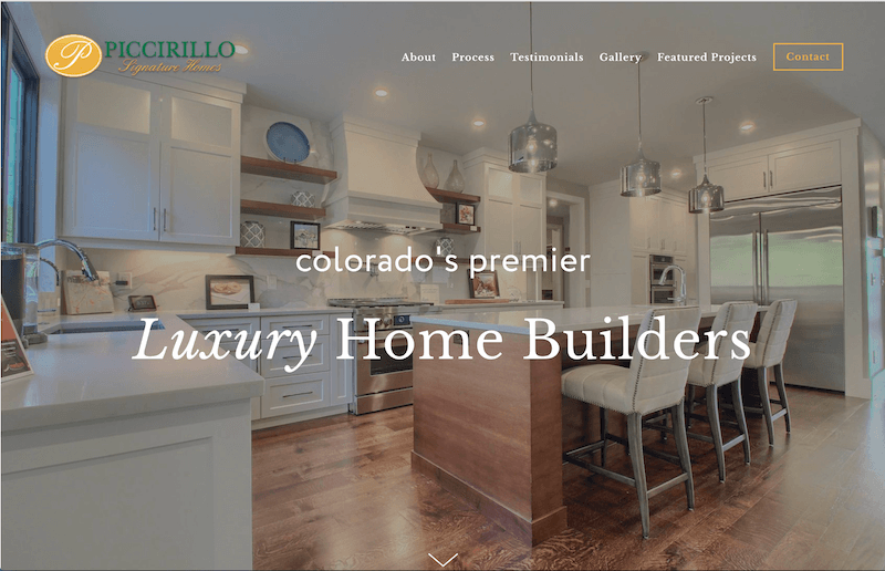 Piccirillo Signature Homes
