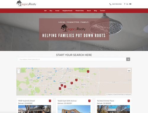 Legacy Realty Online
