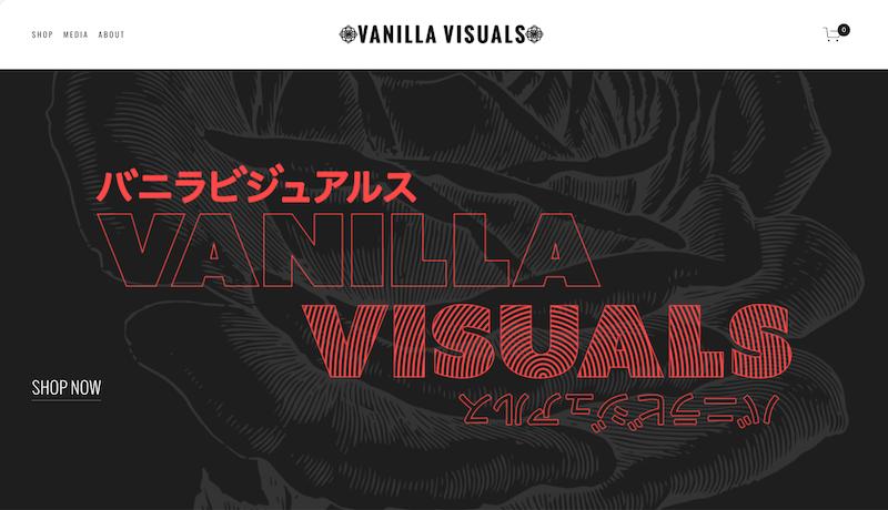 Vanilla Visuals