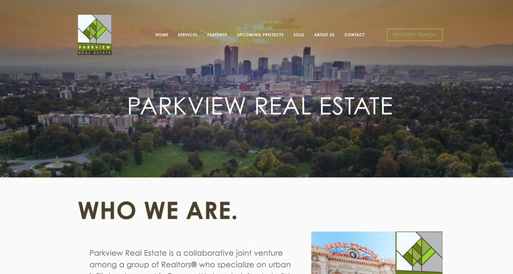 Parkview Real Estate