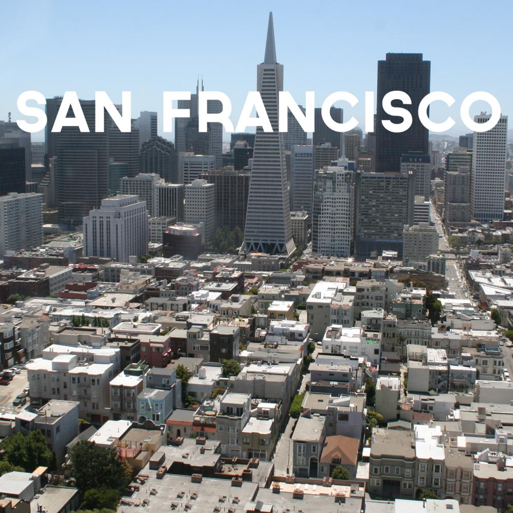 San Francisco Team Offsites