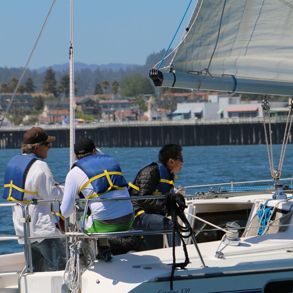 Team Challenge Sailing Regatta